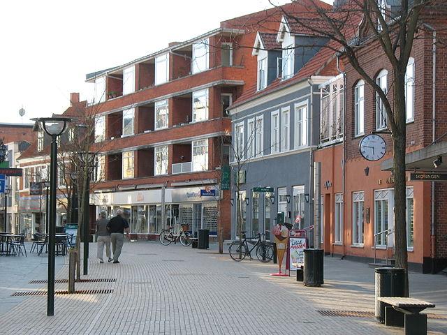 Birkerød Hovedgade